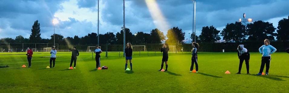 Sporten en bewegen in Zoetermeer